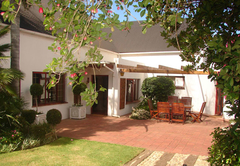 Self Catering in Cape Town