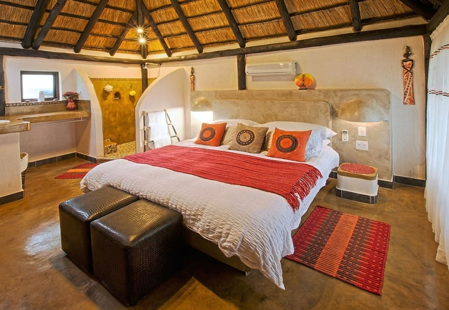 Hippo Cottage
