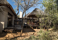 Hoedspruit Raptors Lodge N16
