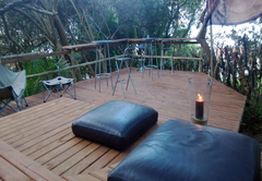 Self Catering in Mtwalume