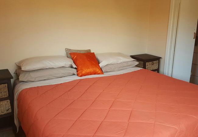 Ras Vill - Bedroom 2