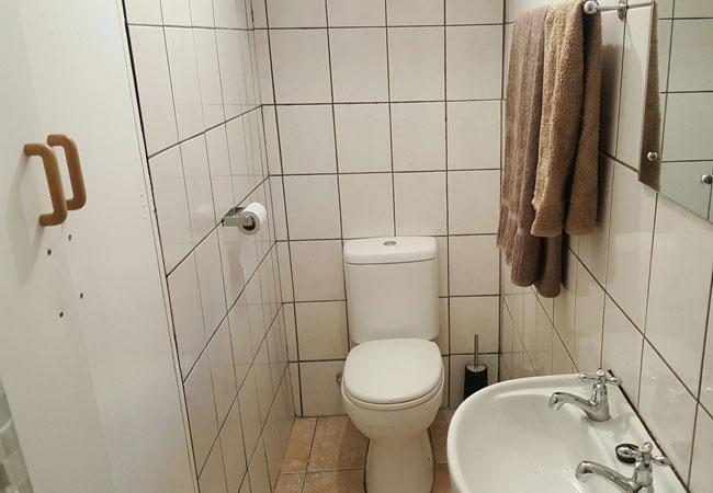 Ras Vill - Bathroom