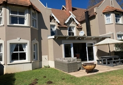Rawdons Estate 2