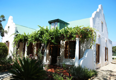 Self Catering in Rawsonville