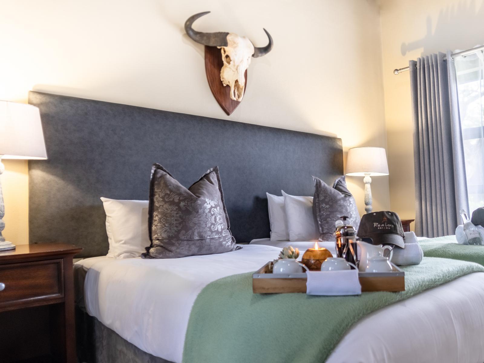 Re A Lora Lodge In Bela Bela Limpopo