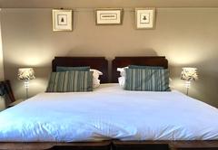 Room 1 - Superior King Room
