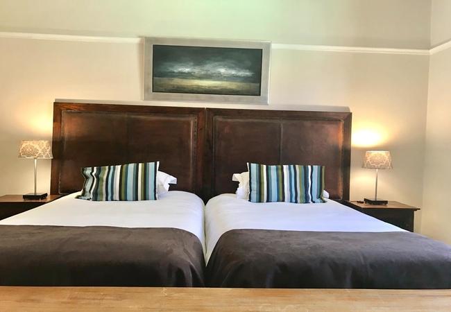 Room 3 - Triple Room