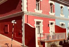 Red Corner House