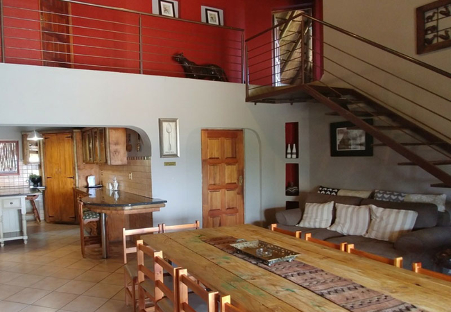 Red Sky Private Lodge