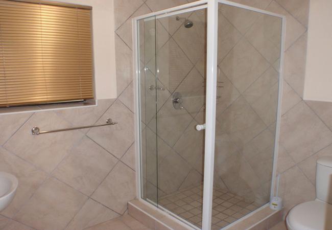 Bathroom of second bedroom