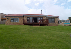 Holiday Home in Tergniet