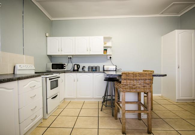 Cedarberg House - Kitchen