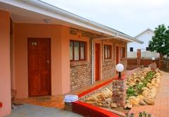 Reheifo Lodge