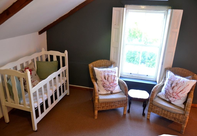 Standard Family Rooms
