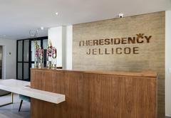 The Residency Jellicoe