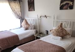 Rusplek Guesthouse