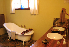 Bathroom - Suite
