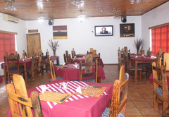 Rheotessa Guest House