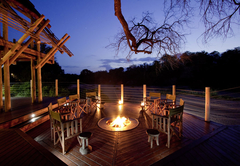 Green Accommodation in Kruger Park