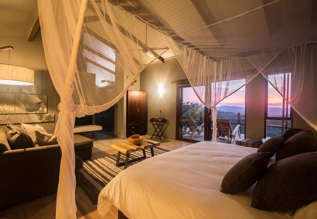Honeymoon Villa
