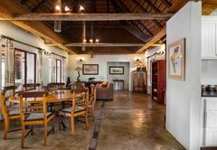 Rhino River Cottage