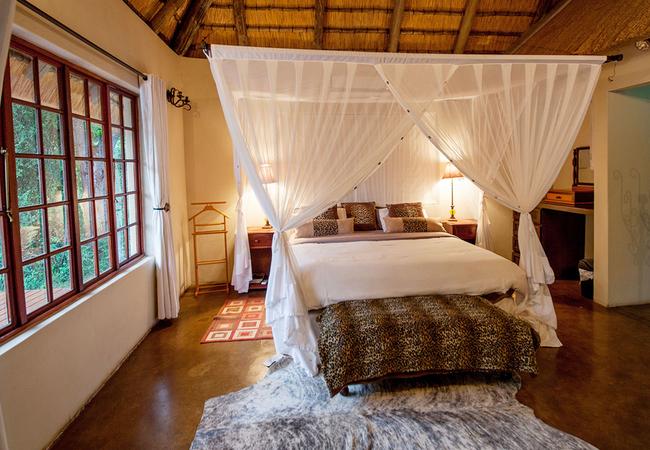 Rhino River Lodge