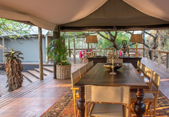 Rhino Sands Safari Camp