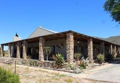 Ribboksfontein Guest Farm