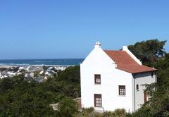 Richmond House Cottages