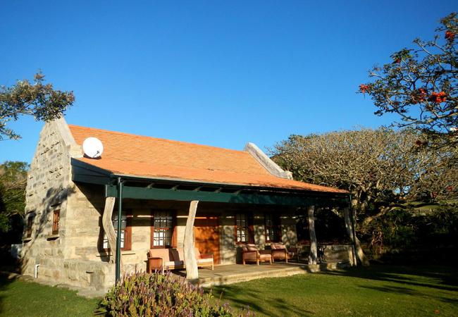Sandymount Cottage