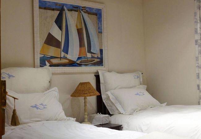 Ship Ahoy Cottage