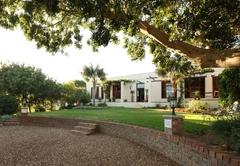 Ridgeback Guest House