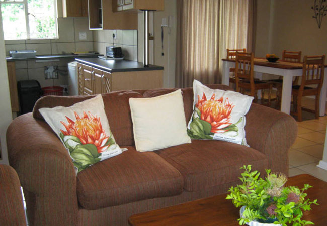 Two Bedroom De Luxe Unit