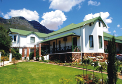 Bed & Breakfast in Riebeek West