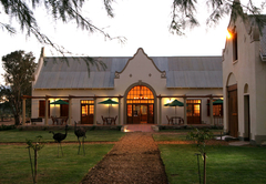 Honeymoon in Calitzdorp