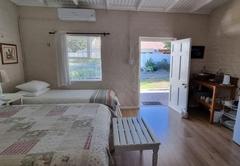 Kwikkie (Wagtail) Room