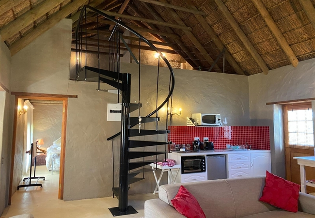 Rietspruit Country Cottage