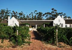 Rijks Wine Estate & Hotel