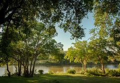 Rio Dos Elefantes River Camp