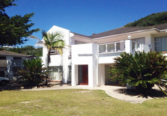 Self Catering in the Eastern Cape