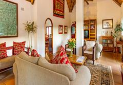Double Garden Suite