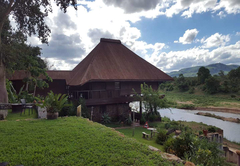 River House Lodge