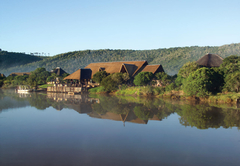 River Lodge at Kariega