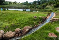Riverman Cabin
