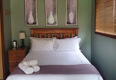 Dragonfly Cabin