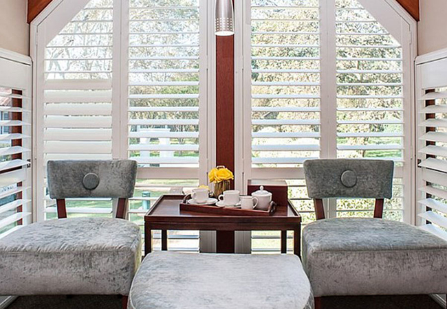 Luxury Suites