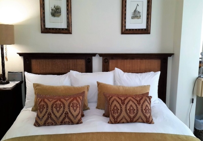 Savanah Suite