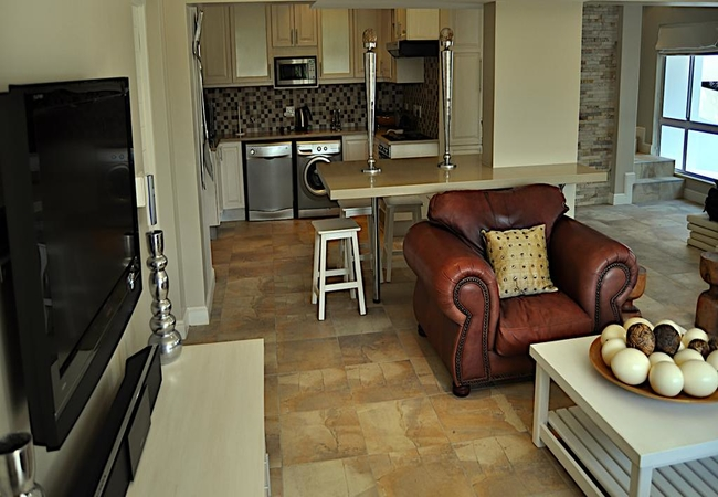 Rivertides 6 Apartment
