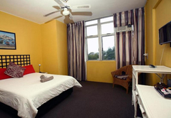 Budget Double Rooms