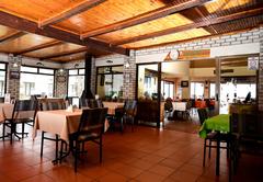 Die Pont Restaurant